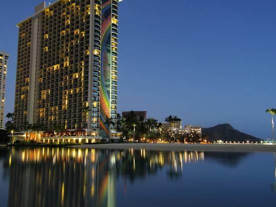 Hilton Hawaiian Village Waikiki Beach Resort Hotel Reviews