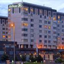 希爾頓巴黎戴高樂機場酒店(Hilton Paris Charles de Gaulle Airport)