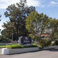 奧克蘭希爾頓機場酒店酒店預訂