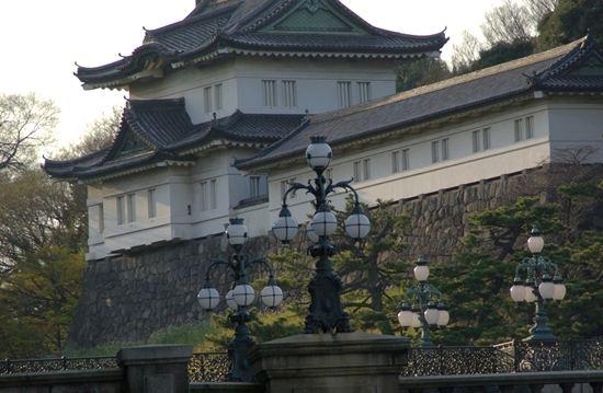 東京希爾頓酒店(Hilton Tokyo)外觀