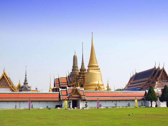 曼谷瑞吉酒店(The St. Regis Bangkok)周邊圖片