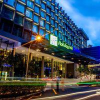 新加坡克拉碼頭智選假日酒店酒店預訂