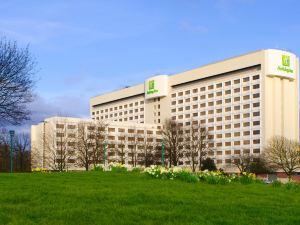 倫敦希思羅M4 JCT4假日酒店(Holiday Inn London Heathrow M4,Jct.4)