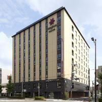 京都五條Vessel Campana酒店酒店預訂