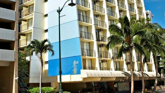 Aqua Bamboo Waikiki