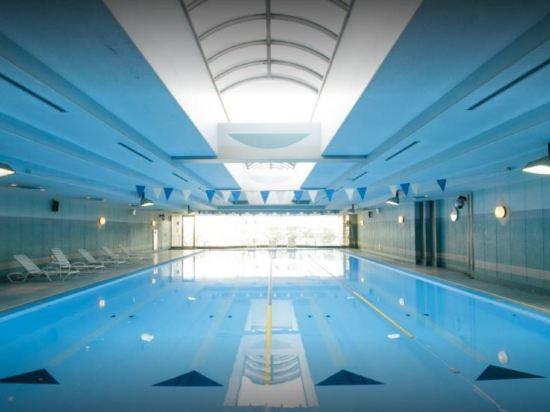 名古屋東急大酒店(Tokyu Hotel Nagoya)室內游泳池