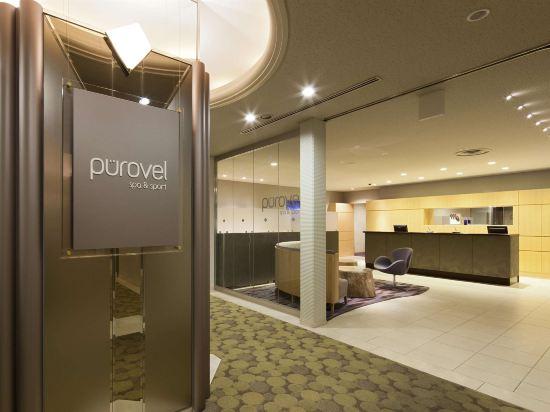 大阪南海瑞士酒店(Swissotel Nankai Osaka)SPA