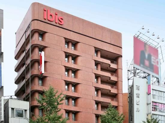 宜必思東京新宿酒店