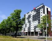 阿姆斯特丹市西宜必思酒店