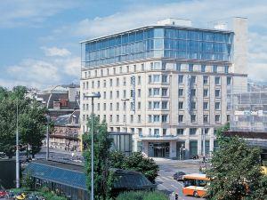 日內瓦科納温酒店