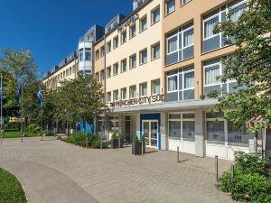 NH慕尼黑蘇德酒店