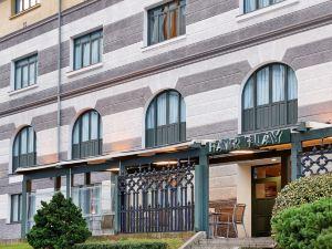 畢爾巴鄂 NH 蘇比亞德酒店