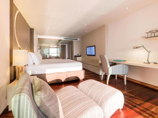 達拉海角度假酒店(Cape Dara Resort)達拉海濱套房