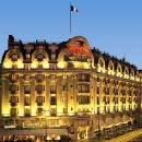 魯特西亞酒店