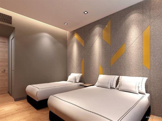 新加坡米閣大酒店(Hotel Mi Singapore)其他