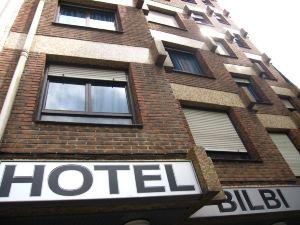 比爾比酒店(Hotel Bilbi)