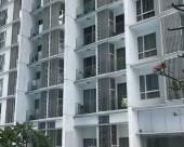 吉隆坡城中城中心使館區舒適公寓