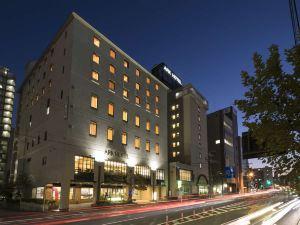 廣島火車站南方州酒店