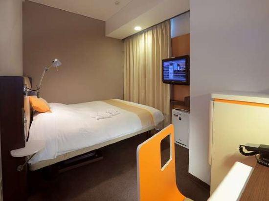 格拉斯麗札幌酒店(Hotel Gracery Sapporo)標準大床房