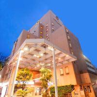 東京聖庭院酒店預訂