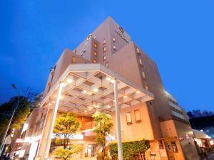 東京聖庭院(Hotel Sunpaito)