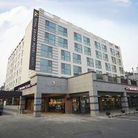 首爾皇家廣場酒店酒店預訂