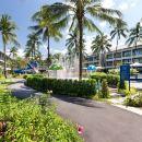 考叻X10度假酒店