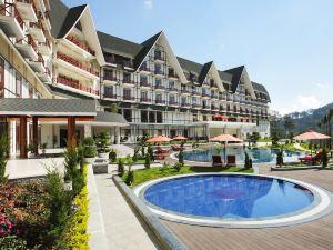 大叻瑞士度假酒店