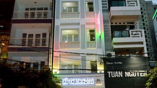 Ha Thanh Hotel