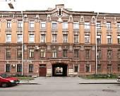 格拉弗斯凱 STN 公寓酒店