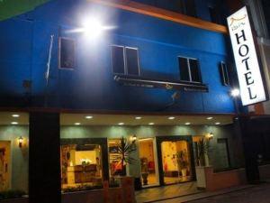 宜比茲酒店(Ibiz Hotel)