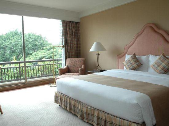 曼谷瑞士奈樂特公園酒店(Swissotel Nai Lert Park Bangkok)其他