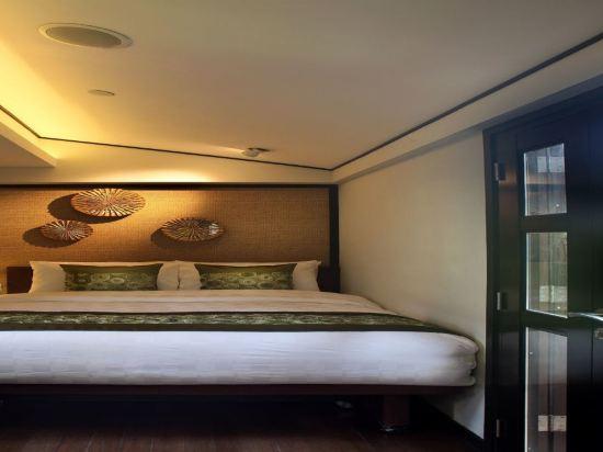 新加坡客來福酒店惹蘭蘇丹33號(Hotel Clover 33 Jalan Sultan Singapore)其他