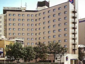 岡山舒適酒店