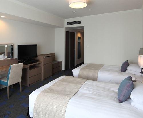 東京東急澀谷卓越大飯店(Shibuya Excel Hotel Tokyu Tokyo)其他