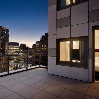 紐約曼哈頓中城區希爾頓尊盛酒店酒店預訂