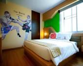 Ds67套房酒店