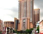 時代廣場阿爾法服務套房酒店