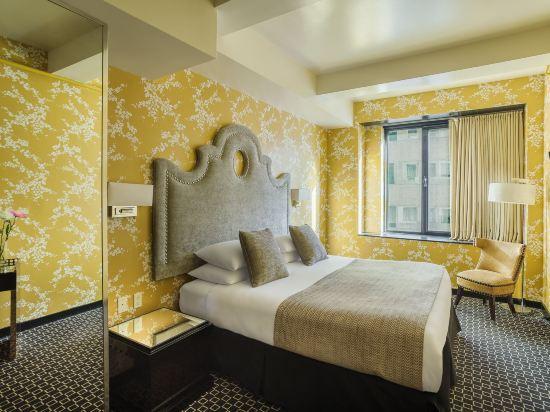 紐約優雅精品室友酒店(Room Mate Grace Boutique Hotel New York)行政房