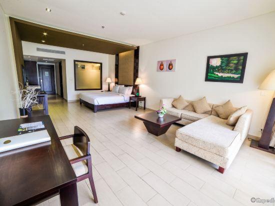 奧拉尼度假公寓酒店(Olalani Resort & Condotel)海景豪華房