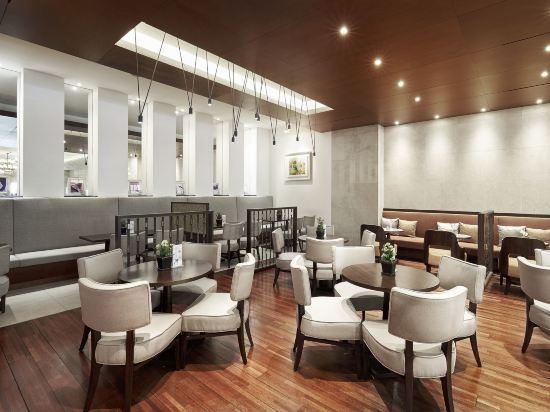 總統酒店(Hotel President)餐廳