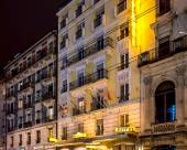 迪普樂瑪特酒店