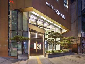 可汗酒店(Hotel Khan)