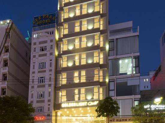 峴港金光酒店