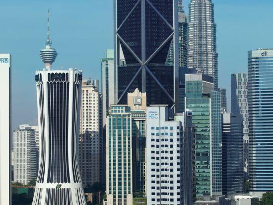 吉隆坡源宿酒店(Element Kuala Lumpur by Westin)外觀