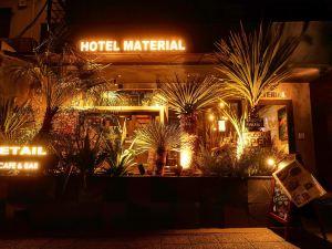 馬提爾瑞爾酒店(Material)