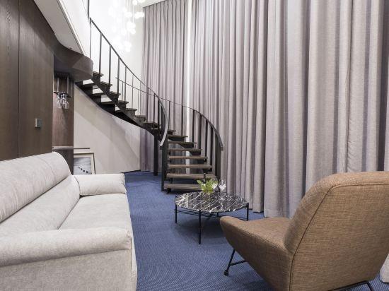 森圖姆尚品酒店(Centum Premier Hotel)尊貴套房