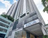 吉隆坡艾麗華特里奧公寓