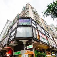 莫泰168(廣州華林國際玉器城店)酒店預訂