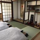 京都吉娜家日式旅館(Gina House Kyoto)
